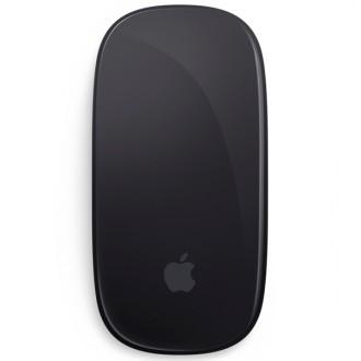 Мышь Apple Magic Mouse 2 Grey Bluetooth MRME2ZM/A