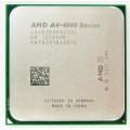 Процессор AMD A4-4020 Richland (FM2, L2 1024Kb)(AD4020OKA23HL)