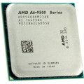 Процессор AMD A6-9500 Bristol Ridge (AM4, L2 1024Kb) (AD9500AGM23AB) OEM