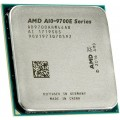 Процессор AMD A10-9700E Bristol Ridge (AM4, L2 2048Kb) (AD9700AHM44AB) OEM
