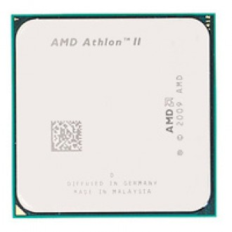 Процессор AMD Athlon II X2 240  OEM