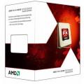 Процессор AMD FX-4300 Vishera (AM3+, L3 4096Kb) (FD4300WMHKBOX) BOX
