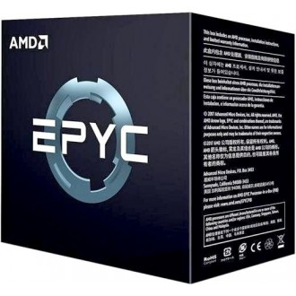 Процессор AMD Epyc 7351  BOX