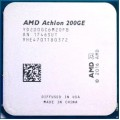 Процессор AMD Athlon 200GE (AM4, L3 4096Kb) (YD200GC6M2OFB) OEM