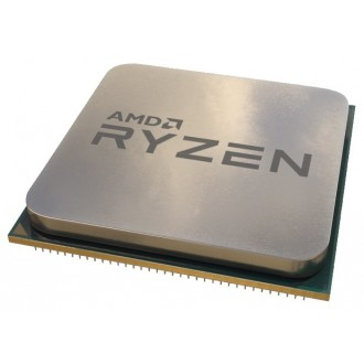 Процессор AMD Ryzen 7 2700X Pinnacle Ridge  OEM