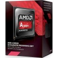 Процессор AMD A6-7400K Kaveri (FM2+, L2 1024Kb) (AD740KYBJABOX) BOX