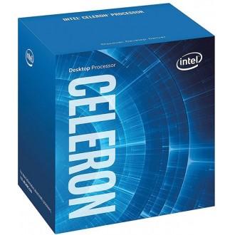 Процессор Intel Celeron G4900 Coffee Lake  BOX