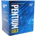 Процессор Intel Pentium Gold G5400 Coffee Lake (3700MHz, LGA1151 v2, L3 4096Kb) (BX80684G5400) BOX