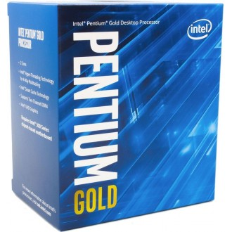 Процессор Intel Pentium Gold G5400 Coffee Lake  BOX