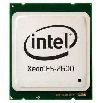 Процессор Intel Xeon E5-2660 Sandy Bridge-EP  OEM