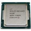 Процессор Intel Pentium G4400 Skylake (3300MHz, LGA1151, L3 3072Kb) (CM8066201927306SR2DC) OEM