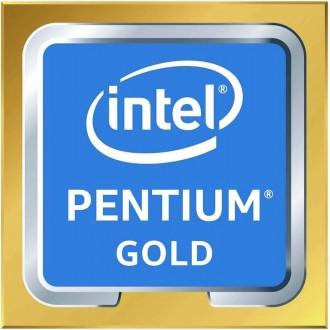 Процессор Intel Pentium Gold G5500T Coffee Lake  OEM