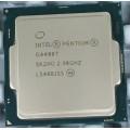Процессор Intel Pentium G4400T Skylake (2900MHz, LGA1151, L3 3072Kb) (CM8066201927506SR2HQ) OEM