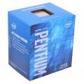 Процессор Intel Pentium G4500 Skylake (3500MHz, LGA1151, L3 3072Kb (BX80662G4500SR2HJ) BOX