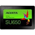 Твердотельный накопитель ADATA Ultimate SU650 ASU650SS-120GT-R 120GB