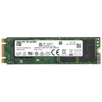Твердотельный накопитель Intel SSDSCKKW128G8