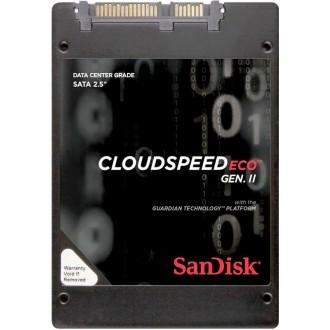 Твердотельный накопитель SANDISK SDLF1DAR-960G-1JA2/960Gb