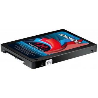 Твердотельный накопитель SmartBuy SmartBuy Ignition PLUS SB120GB-IGNP-25SAT3/120Gb