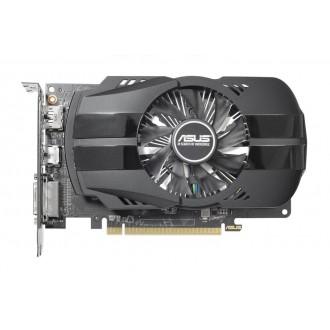 Видеокарта ASUS Radeon RX 550  Ret