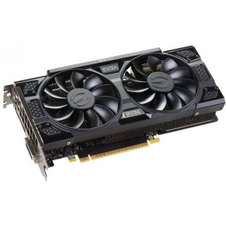 Видеокарта EVGA GeForce GTX 1050 SSC GAMING ACX 3.0  Ret