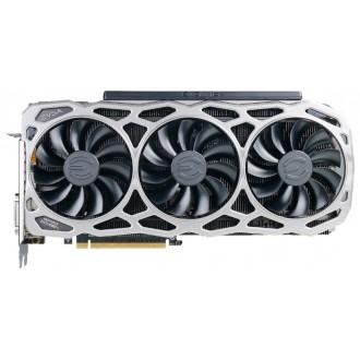 Видеокарта EVGA GeForce GTX 1080 Ti FTW3 GAMING  Ret