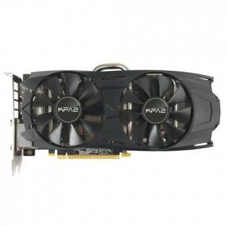 Видеокарта KFA2 GeForce GTX 1060 EXOC  Ret