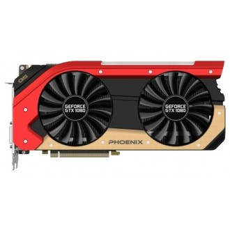 Видеокарта Gainward GeForce GTX 1080 Phoenix GS  Ret