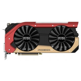 Видеокарта Gainward GeForce GTX 1070 Phoenix  Ret