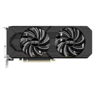 Видеокарта Gainward GeForce GTX 1070 Dual Fan  Ret