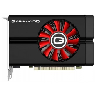 Видеокарта Gainward GeForce GTX 1050 Ti  Ret