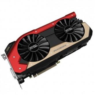 Видеокарта Gainward GeForce GTX 1080Ti Phoenix GS  Ret