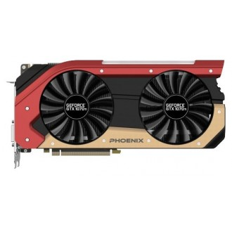 Видеокарта Gainward GeForce GTX 1070 Ti Phoenix  Ret