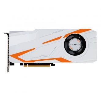 Видеокарта GIGABYTE GeForce GTX 1080 Ti Turbo  Ret