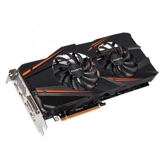 Видеокарта GIGABYTE GeForce GTX 1070 Mining  OEM