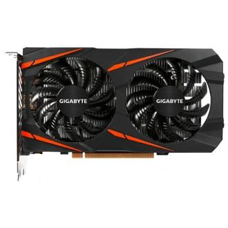Видеокарта GIGABYTE Radeon RX 550  OEM