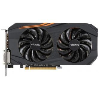 Видеокарта Gigabyte Radeon RX 570 Aorus  Ret