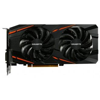 Видеокарта GIGABYTE Radeon RX 580 Mining  OEM