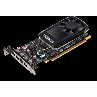 Видеокарта HP Quadro P1000  Ret