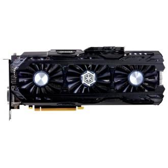 Видеокарта Inno3D GeForce GTX 1080 Ti X4 Ultra  Ret