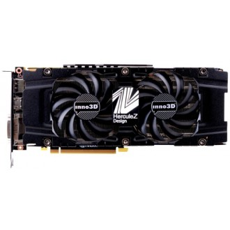 Видеокарта Inno3D GeForce GTX 1080 Ti  Ret