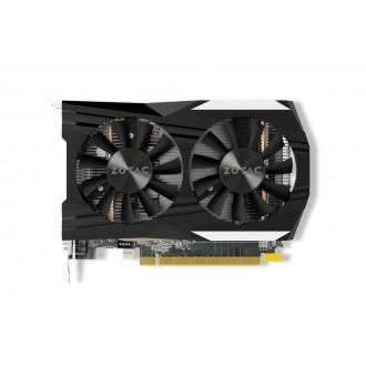 Видеокарта ZOTAC GeForce GTX 1050 OC Edition  Ret