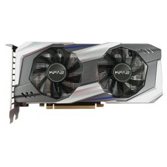 Видеокарта KFA2 GeForce GTX 1060 OC  Ret