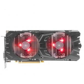Видеокарта KFA2 GeForce GTX 1070 Ti EX  Ret