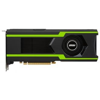 Видеокарта MSI GeForce GTX 1080 Ti Aero OC  Ret