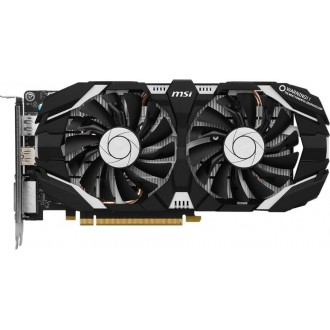 Видеокарта MSI GeForce GTX 1060  OEM