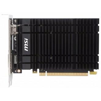 Видеокарта MSI GeForce GT 1030  Ret