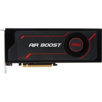 Видеокарта MSI Radeon RX Vega 64 Air Boost  Ret