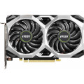 Видеокарта MSI GeForce GTX 1660 SUPER VENTUS XS OC (1815MHz/PCI-E 3.0/6144MB/14000MHz/192 bit/3xDisplayPort/HDMI/HDCP)