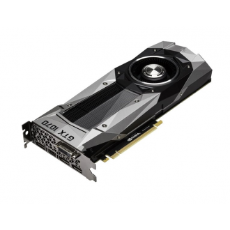 Видеокарта PNY GeForce GTX 1070 Founders Edition  Ret