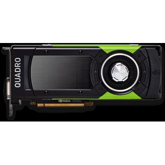 Видеокарта PNY NVIDIA Quadro GP100  Ret